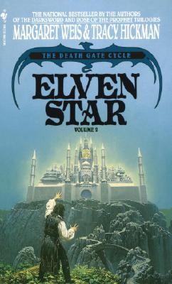 Elven Star By Weis, Margaret